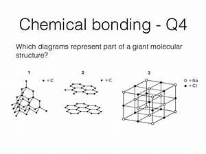 Csonn T3 Chemical Bonding