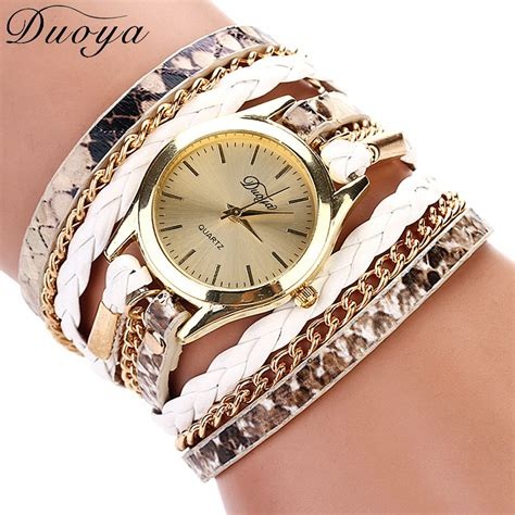Duoya Brand Quartz Watches Women Gold Geneva Ladies Dress. Locket Chains. Ball Official Standard Watches. Mens Ring Bands. Gold Dress Watches. 18 Carat Engagement Rings. Alexis Bittar Earrings. Unique Necklace Chains. Mens Bangle Bracelet