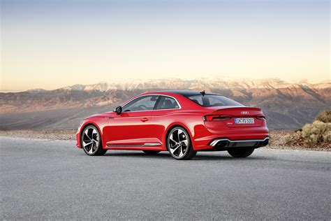 Audi Rs5 by The Audi Rs5 Returns In 2018 Phil S Morning Drive