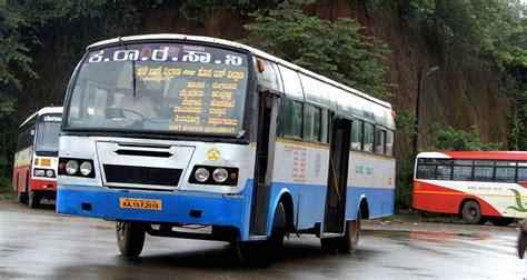 Aanavandi website has no affiliation with ksrtc kerala & karnataka. Karnataka: BMTC, KSRTC Bus Fares To Be Hiked By 15-18 Per ...