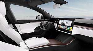 Tesla unveils new Model S Plaid with refreshed design and all-new cockpit - Tech Guide
