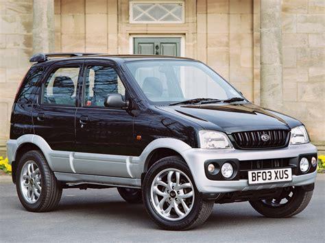 Daihatsu Terios Hd Picture by Daihatsu Terios Sport 2003 Picture 01 1600x1200