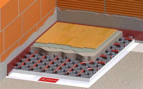 Installare Riscaldamento A Pavimento by Riscaldamento A Pavimento Installazione A Vicenza E