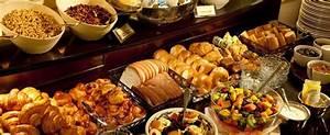 Continental Breakfast at Hotel Drisco | San Francisco ...