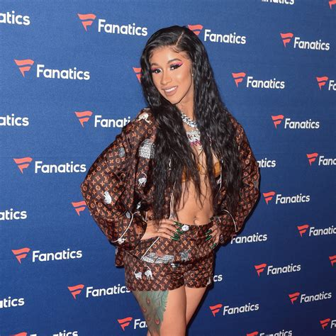 Grammys 2019: Cardi B Best Quotes, Lessons | PEOPLE.com