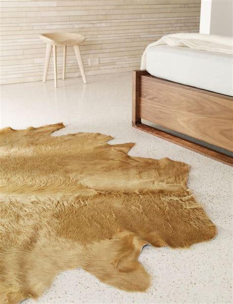 Can You Vacuum A Cowhide Rug by Spinneybeck 174 Cowhide Rug Design Within Reach