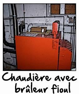 Chaudiere Fioul Avec Bruleur : chauffer ou traiter l eau ~ Melissatoandfro.com Idées de Décoration