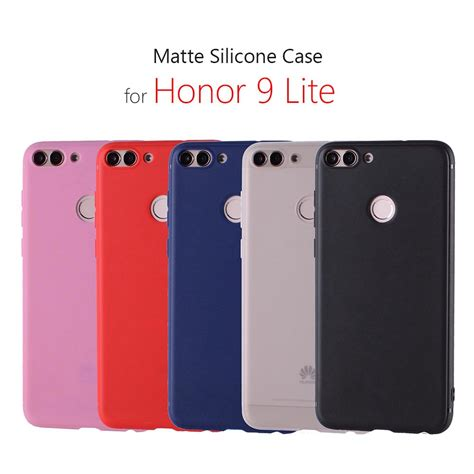 honor  lite case silicone cover coque hoesje etui capa cover honor  lite  telefon case