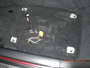 Yellow Plug In Module Under Driver U0026 39 S Seat