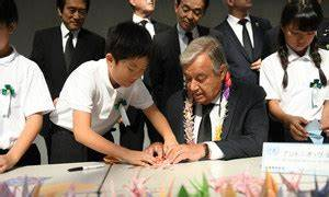Nuclear test ban treaty critical to global collective ...
