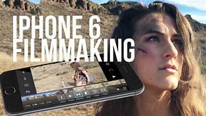 Film Iphone 6 : iphone 6 filmmaking tips and tricks youtube ~ Teatrodelosmanantiales.com Idées de Décoration