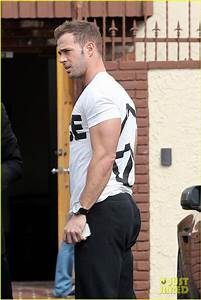Full Sized Photo of william levy dwts studio 04   Photo ...