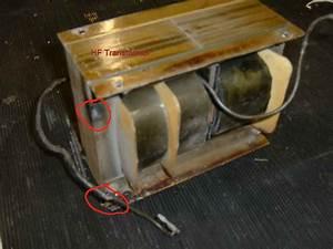 Repairing A Miller Dialarc 250 Ac  Dc Tig Welder