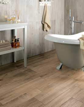 hardwood floors  bathrooms