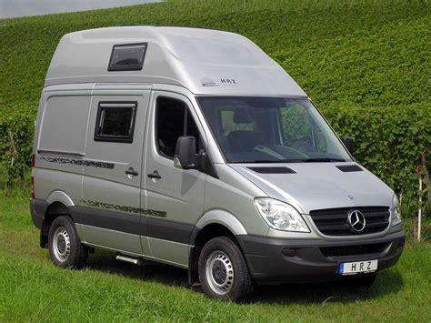 Hrz Trend, Lwh 5.24 M X 1.99 M X 3.00 M, 4 Seats, 2 Berth