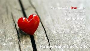 Valentine Love Quotes HD Wallpapers - SUPERHDFX