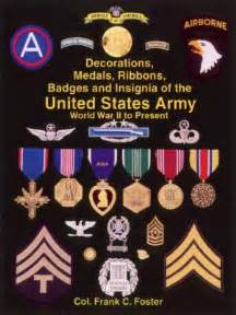 pin army medals and ribbons chart image search results