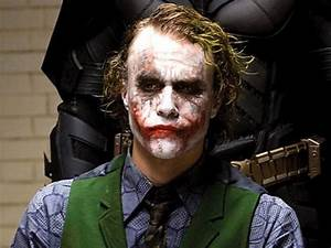 Best and Worst Jokers: Ranking Jared Leto, Heath Ledger ...