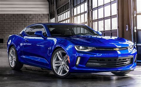 2018 Chevrolet Camaro In Baton Rouge, La  All Star Chevrolet