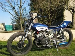 Yamaha 125 Rdx : as3 rdx club am liorer le frein avant ~ Medecine-chirurgie-esthetiques.com Avis de Voitures