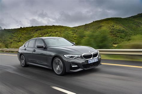Bmw Launch by Bmw 3 Series 2019 Launch Review Cars Co Za