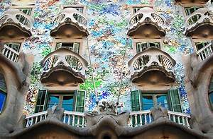 Casa Batlló Barcelona – A Gaudí Masterpiece You Cannot Miss