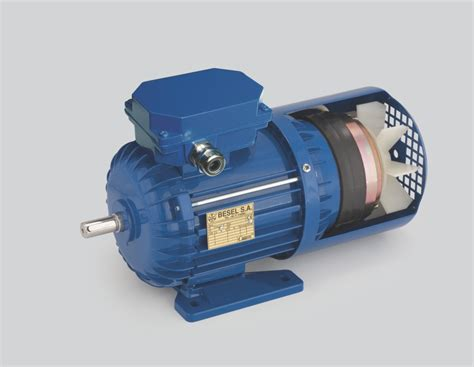 Electric Motor Brake by Pakmarkas Electric Motors With Brakes