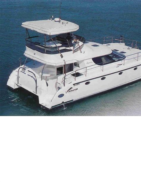 Catamaran Boat Dealers by Catamaran New And Used Boats For Sale In Wa