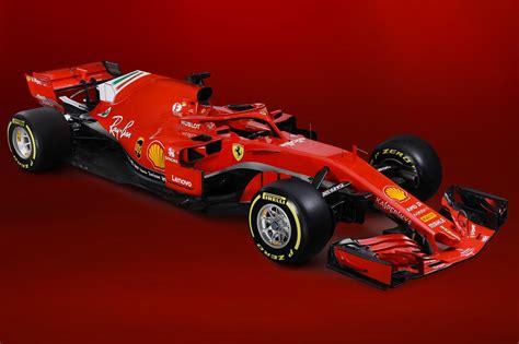 Феррари (команда «Формулы-1») — Википедия