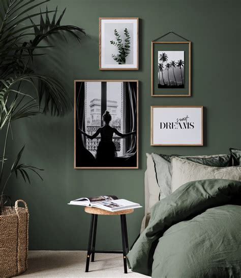 Interior Design Ideas Bedroom Green by The Best In Botanical Interior Design Ideas For Your Home