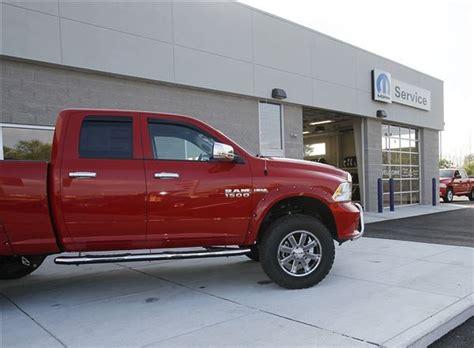 Area auto dealer wins Fiat Chrysler award   The Blade
