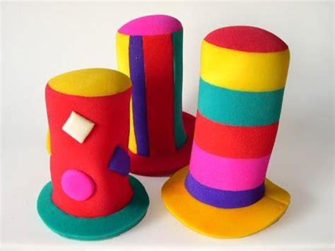 gorros goma espuma para fiestas sombreros divertidos pelucas car interior design