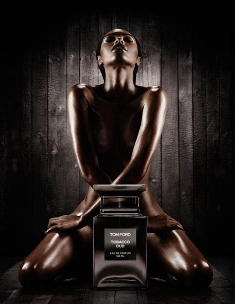 sharam  tom ford tobacco oud fragrance beauty scene