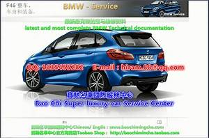 Full Set Bmw Technical Training Manual And Video