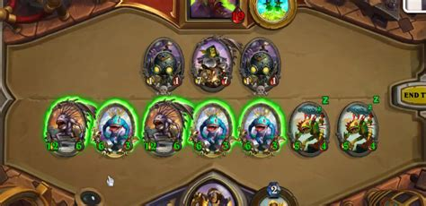 Paladin Murloc Deck Kft by Senfglas Anyfin Can Happen Otk Paladin Hearthstone Top