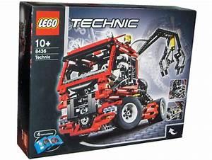Lego Technic Occasion : lego technic 8436 legoccasion ~ Medecine-chirurgie-esthetiques.com Avis de Voitures