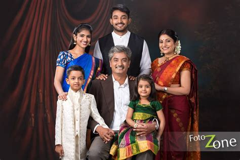family portrait photography chennai  photo studio