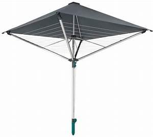 Wäschespinne Mit Dach : leifheit w schespinne linoprotect 400 kaufen otto ~ Watch28wear.com Haus und Dekorationen