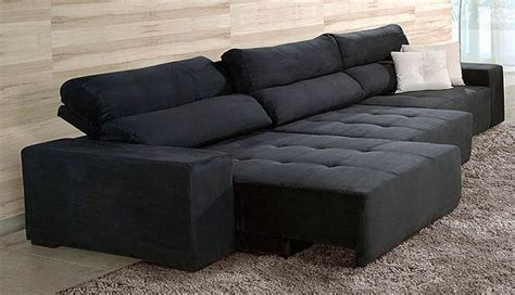 sofa retratil e reclinavel 17 best images about sofá almofadas on pinterest dubai