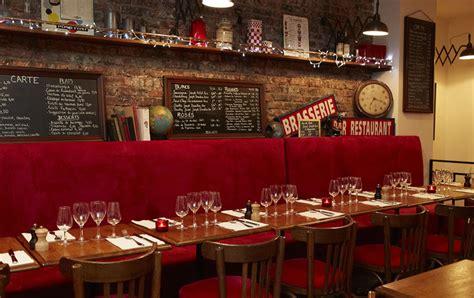 plats cuisines le bistrot tocqueville restaurant bistrot brasserie