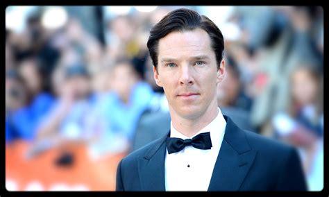 Watch Benedict Cumberbatch Do 11 Celebrity Impressions