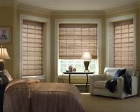 curtains for bay windows Bay Window Curtains Ideas for Privacy and Beauty - HomeStyleDiary.com