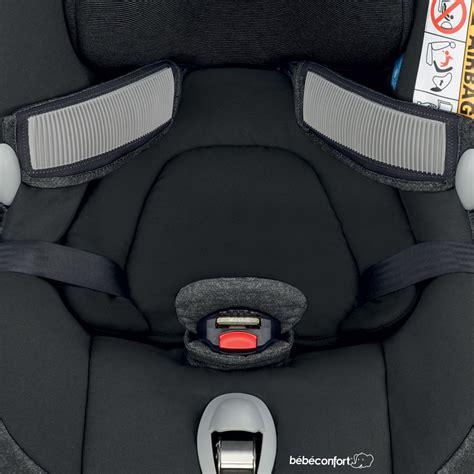 siege auto groupe 0 1 bebe confort siège auto milofix nomad black groupe 0 1 de bebe