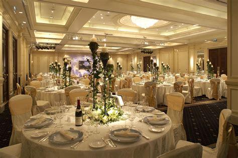 london wedding venue  millennium hotel london mayfair