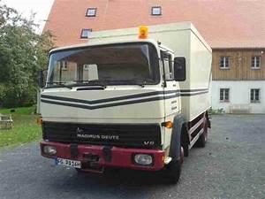 LKW bis 7, 5 t - gebraucht kaufen