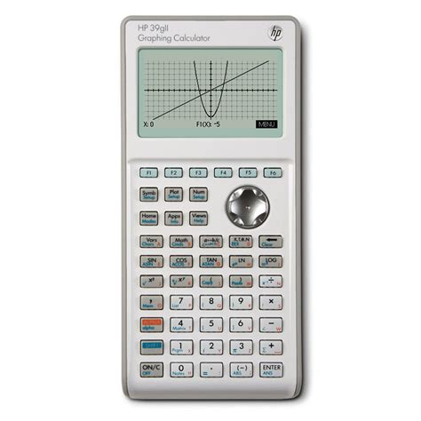 calculatrice graphique bureau en gros hp 39gii lycée ldlc pro