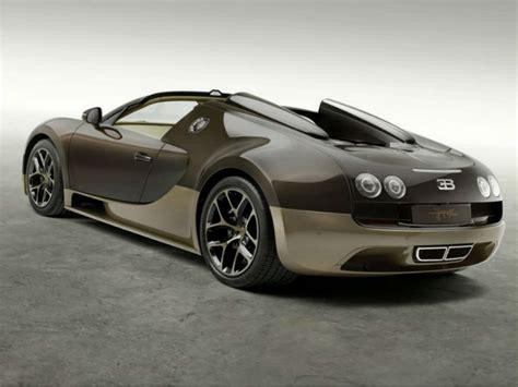2014 Bugatti Veyron Rembrandt Bugatti Review