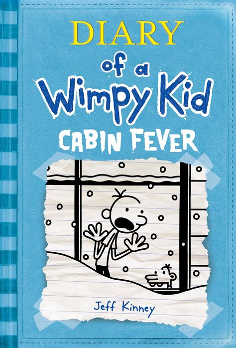 Michigal Ended Diary Of A Wimpy Kid Giveaway