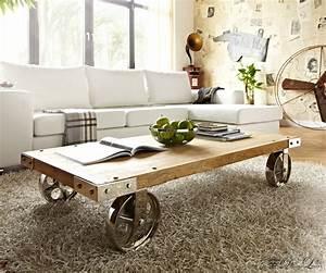 Moderne Deko Ideen : wohnzimmertisch moderne deko ideen ideen top ~ Watch28wear.com Haus und Dekorationen