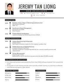 contoh resume bahasa melayu terbaik doc contoh resume terbaik lengkap dan terkini